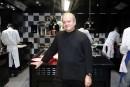Joël Robuchon quitte le restaurant La Grande Maison à Bordeaux