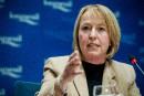 Caroline St-Hilaire quittera la mairie de Longueuil en novembre