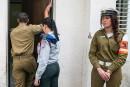 Le soldat israélien accusé d'avoir achevé un Palestinien inculpé d'homicide