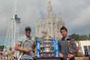 Rafael Nadal accueilli chaleureusement à Barcelone