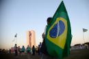 Crise au Brésil: le CIO «suit de près» la situation