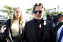 Falsification de documents: Amber Heard plaide coupable