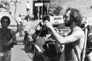 Vues d'Afrique: trois regards québécois sur les luttes d'émancipation
