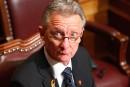Boisvenu rembourse au Sénat 20 467 $ de réclamations injustifiées