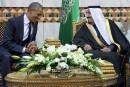11-Septembre: Obama défend lesdirigeants saoudiens