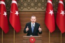 Erdogan: «L'UE a plus besoin de la Turquie que la Turquie n'a besoin de l'UE»