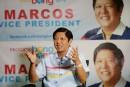Philippines: Ferdinand Marcos Junior revendique l'héritage politique de son père