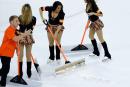 Les Flyers condamnent l'attitude de leurs partisans