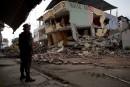Séisme en Équateur: quatre Canadiens confirmés parmi les victimes