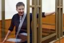 Un retour de Savtchenko en Ukraine semble se profiler