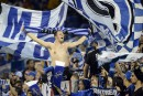 MLS: contrôles renforcés à l'entrée des stades