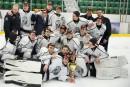 Quinze équipes de l'Outaouais à l'assaut de la Coupe Dodge