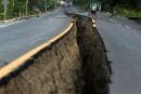 Un nouveau séisme secoue l'Équateur