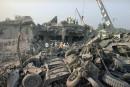 L'Iran doit indemniser des victimes américaines d'attentats