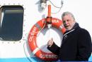 Stratégie maritime: 50présentations et annonces en moins de 10mois