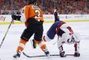Les Flyers évitent l'élimination
