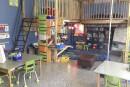 La CSRS réexaminera les mezzanines de lecture