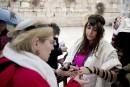 Israël: dispute autour d'un lieu de prière mixte au Mur des Lamentations