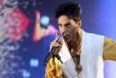 La mort de Prince le hisse en tête des ventes