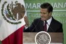 Le président mexicain veut légaliser le <em>pot</em> thérapeuthique