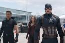 Captain America: Civil War, le monopole desAvengers