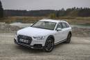 Banc d'essai Audi A4 Allroad 2017 : rouler différemment