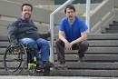 Quête d'idées pour aider les gens handicapés à visiter leurs amis