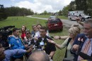 Ohio: huit membres d'une même famille abattus, le tireur en fuite