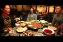 Chine: petits plats, pandas et bouddhas