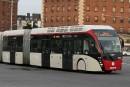 SRB avec des bus électriques québécois: Labeaume sceptique
