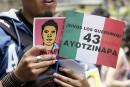 Disparition de 43 étudiants au Mexique: les autorités accusées d'avoir entravé l'enquête
