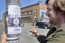 Collecte et murale pour les 25ans de PearlJam