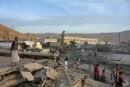 Les djihadistes d'Al-Qaïda chassés d'une grande ville du Yémen