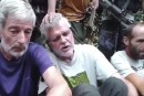 Le corps de l'otage canadien aurait été retrouvé aux Philippines