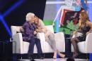 Céline à TVA, mais sans Julie