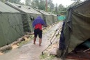 Le camp australien de migrants de Manus jugé «illégal»