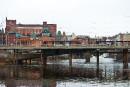 La reconstruction du pont des Grandes-Fourches commencera en 2017