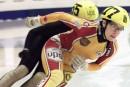Annie Perreault intronisée au Panthéon des sports canadiens
