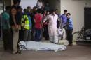 Al-Qaïda revendique l'assassinat de deux militants gais au Bangladesh