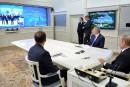 La Russie inaugure Vostotchny, son nouveau cosmodrome