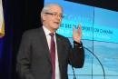 Lac-Mégantic: les citoyens pourront demander des éclaircissements au ministre Garneau