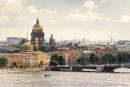 À Saint-Pétersbourg, des touristes résignés face aux attentats