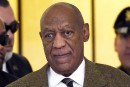 L'équipe de défense de Bill Cosby est remaniée