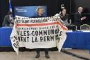 BAPE sur Énergie Est: TransCanada etQuébec toujours en désaccord