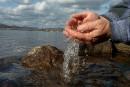 C'est la politique qui pollue l'eau