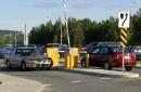 Stationnements : le CIUSSS réévaluera sa tarification