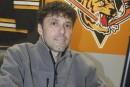 Récidive du cancer:Fréchette forcé d'abandonner les Tigres