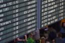 Grèves des fonctionnaires dans six aéroports allemands