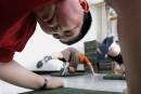 L'appétit des jeunes Chinois pour le mode de vie occidental les rend obèses