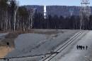 Faux départ pour le cosmodrome russe Vostotchny